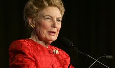 Long-time Conservative Activist Phyllis Schlafly Dead At 92