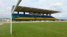 Τσιτέικο: Ένα γήπεδο ακριβώς στη γραμμή του Ισημερινού