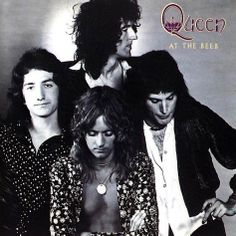 Queen at the beeb. A must hear!