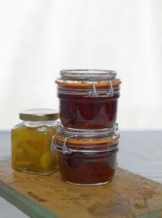 How To Make Jam With Honey | LIVESTRONG.COM