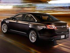 12 2015 Ford Taurus Ideas Ford Taurus Ford Models