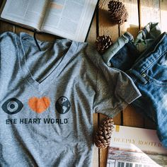 Thank you Deeply Rooted Magazine for showcasing us, and spreading the word about human trafficking! @deeplyrootedmag is giving away an EHW shirt. To get more details on the giveaway, visit @deeplyrootedmag #deeplyrooted #magazine #fashion #carrythecause