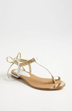 239be1003 Isolá  Adena II  Sandal available at  Nordstrom Toe Ring Sandals