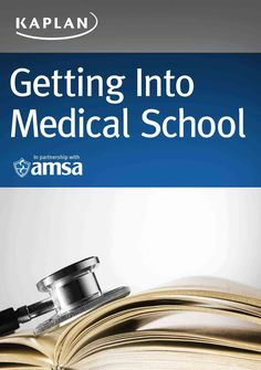 What to do in college for medical school?