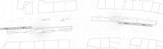 Gallery of Train Stop U5 Line / Just/Burgeff Architekten - 8