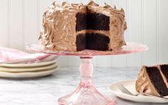 Beatty's Chocolate Cake Recipe by Ina Garten