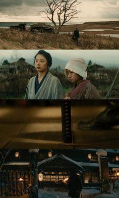 Yurusarezaru mono (Unforgiven), 2013 (dir. Sang-il Lee) By Psicotex