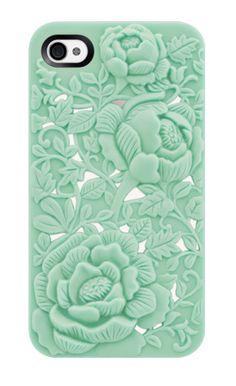 intricate mint case