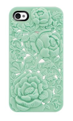intricate mint case