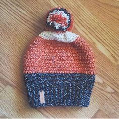 I Kid You Knot on Pinterest Free Crochet, Hat Patterns ...