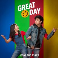 Great Day - Ranz and Niana Best Ever! #ranzniana #nianaranz #ranzday