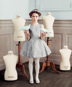 Baby Dior Fall/Winter 2013