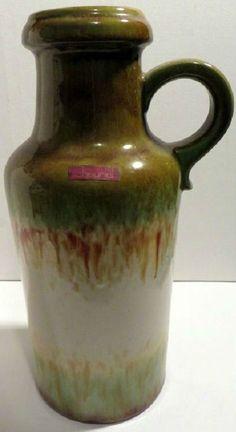 Scheurich Keramik, oorvaas.