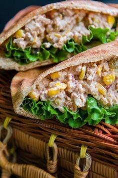 Honey Chipotle Barbecue Chicken Salad