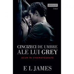 Cincizeci de umbre ale lui Grey de E. L. James - Funions