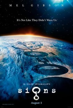 Signs (2002) BluRay 720p 700MB | Download FREE movies - Download All the latest Free movies!!