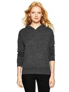 Sweater hoodie | Gap