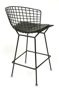 Replica Harry Bertoia Bar Stool