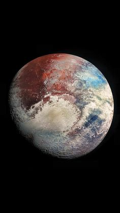 Pluto Tap to see more Space, Nebulas, Stars, Universe & Galaxy wallpapers is part of Galaxy wallpaper - Space Planets, Space And Astronomy, Astronomy Stars, Hubble Space Telescope, Wallpaper Space, Galaxy Wallpaper, Mars Wallpaper, Nebula Wallpaper, Cosmos