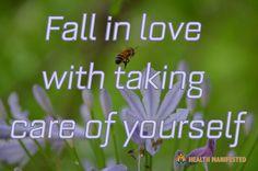 Fall in love with taking care of yourself - Health Manifested  #healthmanifested #loveself #care4self #love2takecareself  #healthyhappylife #wellnessjourney #nourishyourself #fitforme #justbreathe #lookwithin #inspirationdaily  #Mindset #Success #Inspire #ThinkBig #Believe #Motivate #instamotivation #life #LOA #lawofattraction #power #motivation #inspiration #quotes #dreams #morningmotivation #hope #havemotivation #onlymotivation #IAm #raiseyourvibrations #mindbodyspirit #mindbodysoul