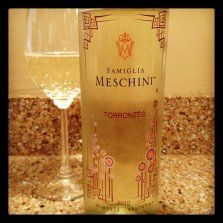 Famiglia Meschini Torrontes it's a bubbly, bright white wine sure to tickle your fancy. I haven't met a one who hasn't fallen in love with this wine. The Savvy Lush white wine pick of the week.