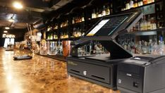 Restaurant management can be daunting and stressful without the proper infrastructure in place. For this reason, a restaurant POS system is an essential tool for any business in the food and hospitality industry. Point Of Sale, Pos, Liquor Cabinet, Restaurant, Good Things, Marketing, Learning, Hospitality, Business