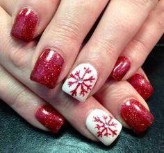 Holyday nails