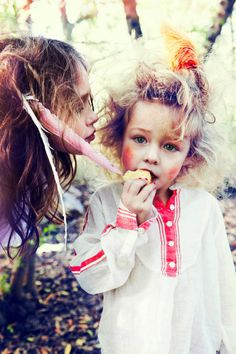 Where the wild things are  @enrimurphoto  #kids #fashion