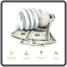 Are you looking to save money and cut down on wasted energy? Then we've got just the thing...