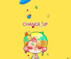 Seventeen || Art || Hoshi || SVT_Leaders || Change_Up