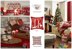 Image from http://www.anglianhome.co.uk/goodtobehome/wp-content/uploads/2013/12/Red-white-decs.jpg.
