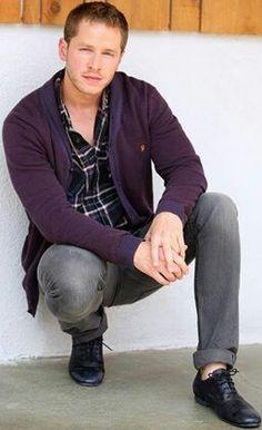 Josh Dallas.