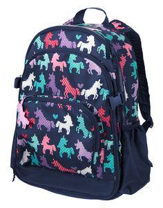 Unicorn Backpack at Gymboree - ordered 7/27