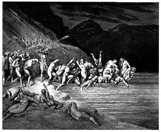 Google Image Result for http://upload.wikimedia.org/wikipedia/commons/7/7e/Gustave_Dor%25C3%25A9_-_Dante_Alighieri_-_Inferno_-_Plate_10_(Canto_III_-_Charon_herds_the_sinners_onto_his_boat).jpg