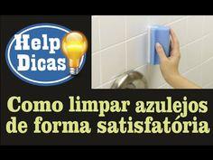Como remover sujeiras dos azulejos de forma eficaz