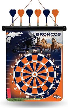Denver Broncos Logo License Plate http://www.rallyhouse.com/shop ...