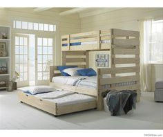 Bunk Bed Gallery - 1800BunkBed Showcase