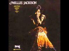 Millie Jackson   Child Of God It's Hard To Believe