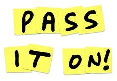Raising awareness of hospice and palliative care.