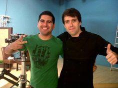Con mi amigo Iram Rascon (camarografo) buena vibra!!!  https://www.facebook.com/photo.php?fbid=450397645038866=a.257007834377849.59922.119318758146758=3