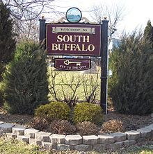 Born and raised here!! and PROUD of it!! South Buffalo New York - Bing Images