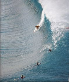 This is why we surf!