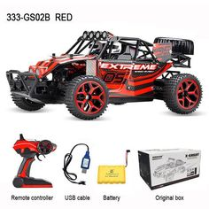 Highspeed Remote Control Car Speed RC Drift Car radio controlled machine off-road buggy with Lipo battery Машина Дистан Remote Control Boat, Radio Control, Rc Drift Cars, Off Road Buggy, Gas Turbine, Drifting Cars, Toys For Boys, Boy Toys, Rc Cars