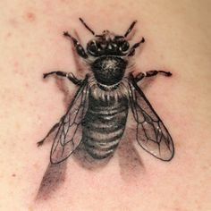 Black and Blue Tattoo Fresh Inkmaster 2018 Micro Realism Bee Tattoos & Piercings Mini Tattoos, New Tattoos, Tribal Tattoos, Small Tattoos, Dope Tattoos, Creative Tattoos, Unique Tattoos, Beautiful Tattoos, Black And Blue Tattoo