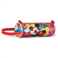 Trousse ronde Mickey crayons - Disney, 7,99 €