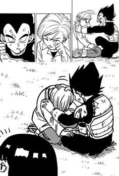 Vegeta and Bulma Dragon Ball Z, Anime Manga, Anime Art, Dragon Images, Cute Anime Couples, Doujinshi, Anime Love, Marvel, Kawaii Anime