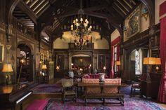 'Salvatore Boarding House' aka Glenridge Hall Torn Down (PHOTOS)