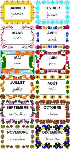 Homemade Printer Printing Learn French Videos For Travel French Teacher, Teaching French, French Verbs, French Phrases, French Classroom, French Resources, French Immersion, French Language Learning, French Lessons