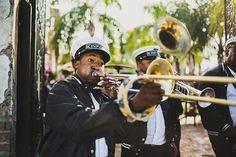Ariel Renae Photo | Destination Wedding Photographer #raceandreligious #neworleans #weddings #nolaweddings #mintjulepproductions #poppyandmint #secondline #brassband