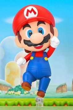 Nendoroid Mario [Pre-order]